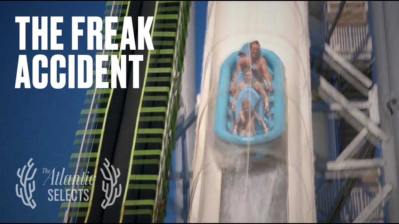 The Verrückt Waterslide Accident at Schlitterbahn in Kansas