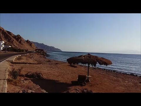 South Sinai : Nuweiba , Dahab & Sharm El-Sheikh