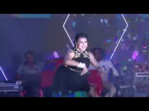 Akshara Singh Live Stage Show DAnce 2017