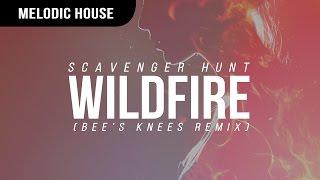 Scavenger Hunt - Wildfire (Bee