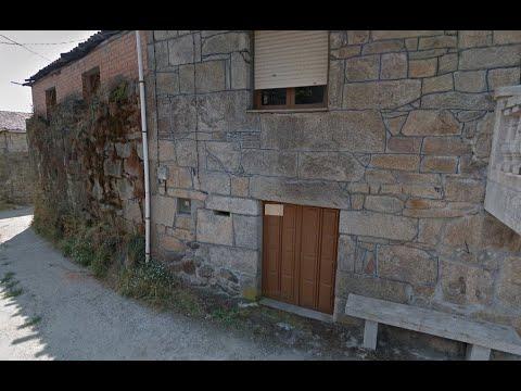 Cuatro detenidos en Celanova por una docena de robos en una aldea de Lugo
