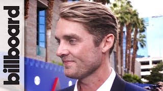 Download Brett Young on Surprise Win for New Male Vocalist of The Year | ACM 2018 Mp3 and Videos