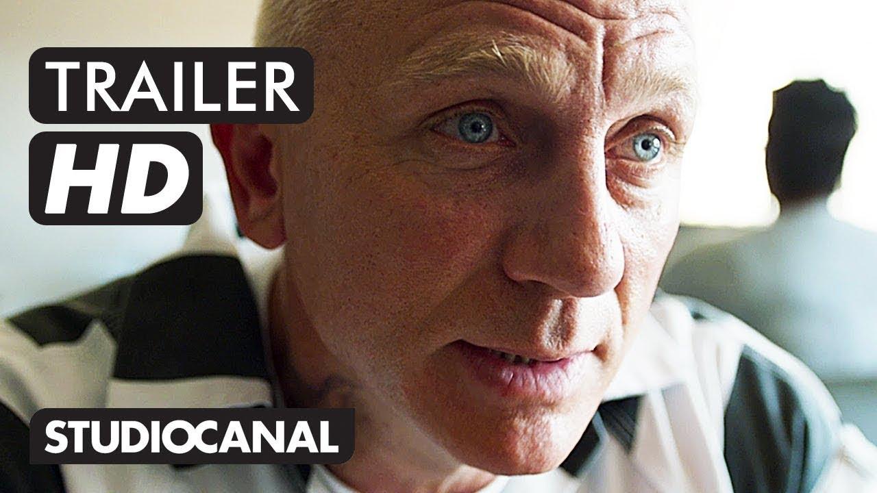logan lucky trailer deutsch