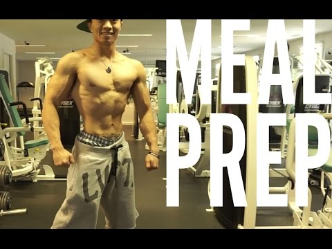 8 Weeks Out Shredding Diet Meal By Meal How To Get Shredded