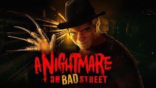 Кошмар на улице [Bad