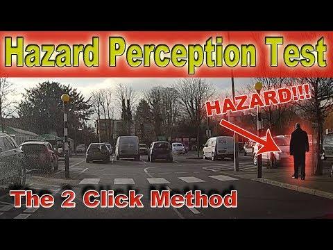 Pass The Hazard Perception Test | UK Theory Test 2019