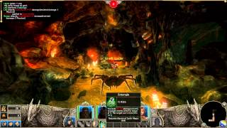 Might and Magic X Legacy Gameplay PC (HD) Firstlook