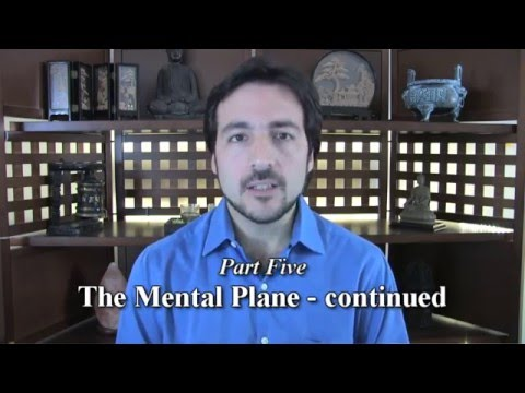 The Mental Plane: Part 2