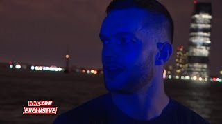 Finn Bálor and Noam Dar check out Lady Liberty: Finn Bálor's SummerSlam Diary
