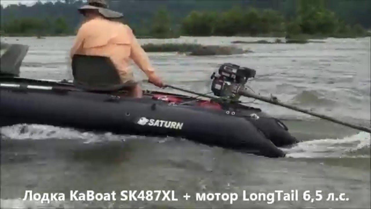 с блесной на лодке с мотором