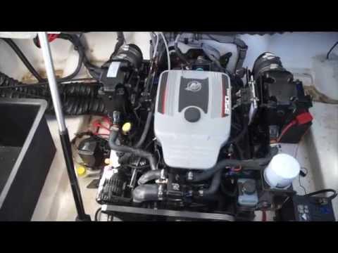 MerCruiser 350 Chevy 5 7 Liter EFI V8