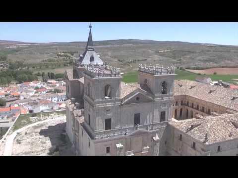Bodas Monasterio de Uclés
