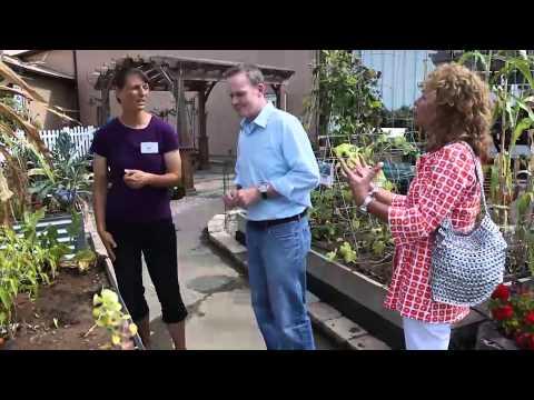 Exploring Lehman's Garden and Wood Stove Showroom