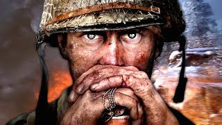 Call of Duty WWII Multiplayer Stream! (Nero@Nite)