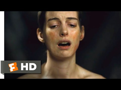 Les Misérables (2012) - I Dreamed A Dream Scene (1/10) | Movieclips