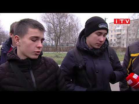 ITV media group: «Не хочеш двійку – присідай»: викладача Квасилівського ліцею звільнили з роботи