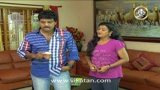 Thirumathi Selvam Episode 1271, 09/11/12