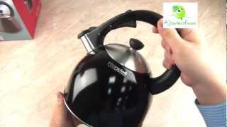 Обзор чайника Rondell Durst RDS-363