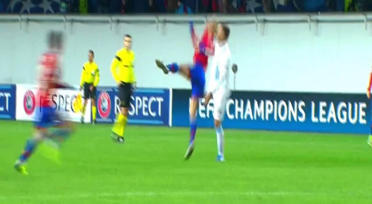 Uefa champions league цска манчестер сити