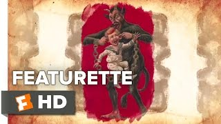 Video Krampus Featurette - Legend of Krampus (2015) - Adam Scott, Toni Collette Movie HD download MP3, 3GP, MP4, WEBM, AVI, FLV Agustus 2018