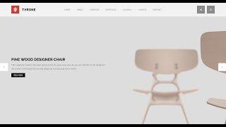 Throne Wordpress Theme Review & Demo | Personal Blog/Magazine WordPress Theme | Throne Price & How to Install
