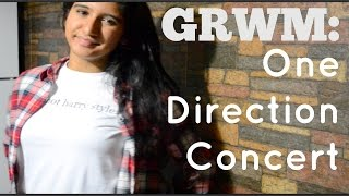 GRWM: One Direction Concert! Thumbnail