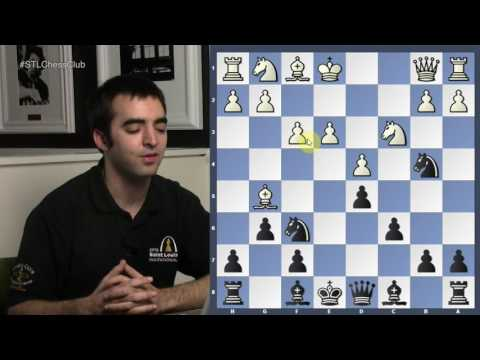 Black Wins Against 1.d4 | Games to Know by Heart - IM Eric Rosen