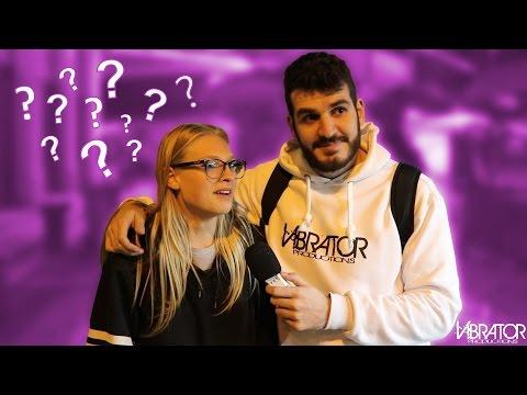 VIBRATOR - Dumbox Quiz!