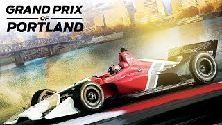 Saturday at the 2018 Grand Prix of Portland