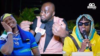 Mwijaku Tatizo Diamond/Unyonyaji Sio Harmonize/Shamte kuzaa nje kamkosea mama dangote
