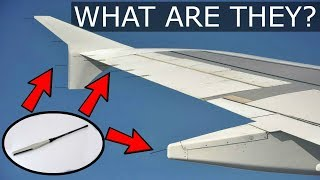 The dangers of STATIC Electricity! How aircraft handle them.
