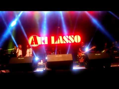 Konser Ari Lasso Grand City Surabaya ( Kangen & Kamulah Satu Satunya ) Jatim Fair
