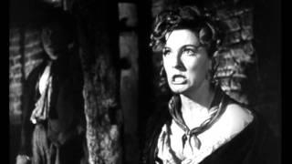 Oliver Twist Film Trailer - 1948. (Starring John Howard Davis)
