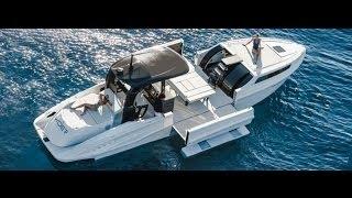 WIDER 42 Cruiser