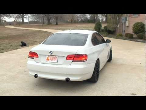 BMW I COUPE TWIN TURBO FOR SALE SEE WWW SUNSETMILAN COM - Bmw 335i 2008 coupe