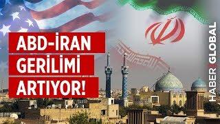 ABD-İran Gerilimi Artıyor! Kasım Süleymani Öldürüldü!