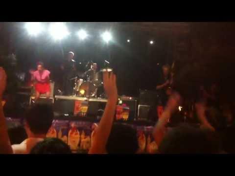 San Marino   Live   Fiestas de San Cayetano, Madrid, 2013