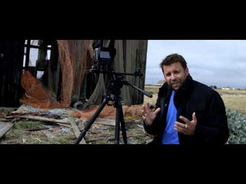 Video review of the Blackmagic cinema camera