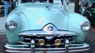 1951 Frazer Vagabond Hatchback Grn Longwood041313