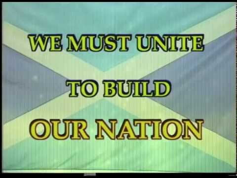 Al Miller   Calling A Nation To Unity