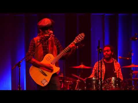 Muntu Valdo - Live at The Corn Exchange in Cambridge