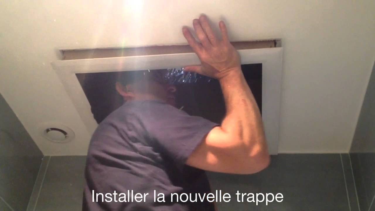 Trappe Renovation 2 Youtube