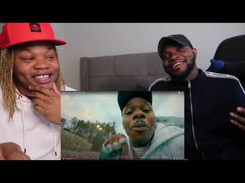 "DaBaby – Beatbox ""Remix"" (Official Video) – REACTION"