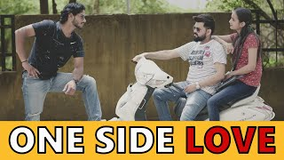 Gambar cover Ek Tarfa Pyar | One Side Love | Dosti vs Pyar | Fuddu Kalakar