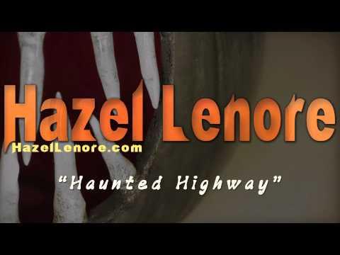 Free Halloween Dark Ambient Atmospheric MP3 - Haunted Highway by Hazel Lenore