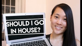Should I Go In House? (pros and cons of being a corporate lawyer)