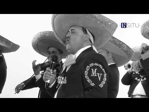 INSITU Mariachi Vargas de Tecalitlán [CDMX]