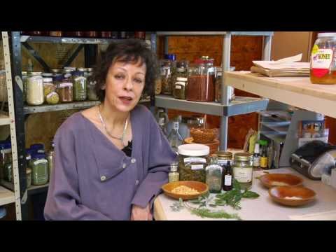 Herbal Medicine & Home Remedies : Home Remedies for Armpit Sweating
