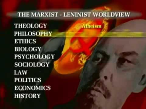 Marxist-Leninist Atheism / Марксистско-ленинский атеизм