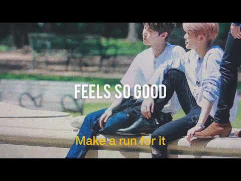 Feels So Good - HONNE (feat.Anna Of The North) #Jaedo #재노 #nct
